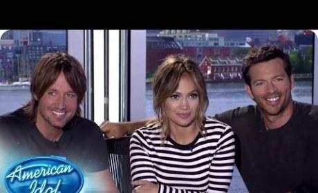 American Idol Season 13 Promo: Twerking and Urban-ing
