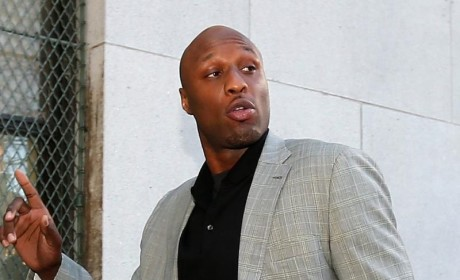 Lamar Odom and Khloe Kardashian: In Kouples Kounseling?