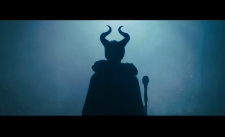 Maleficent Trailer Released: First Look at Angelina Jolie as Disney Villain!