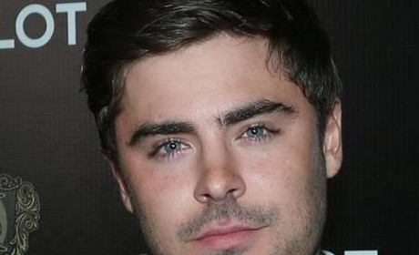 Zac Efron Accident