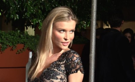 Joanna Krupa Eating Disorder Admission