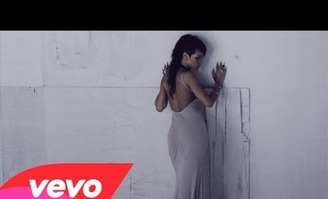 "Rihanna ""What Now"" Music Video: Released, Kind of Demented"