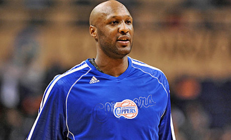 Lamar Odom Returning to Clippers?