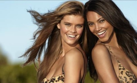 Swimsuit Models Discuss the Worst Thing About Being a Model