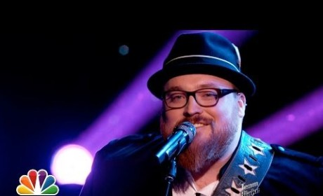 "Austin Jenckes: ""Your Love"" - The Voice"