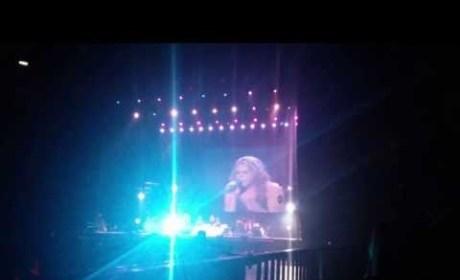 LeAnn Rimes - Billie Jean (Live)