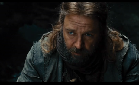 Noah Trailer: All Aboard the Ark!