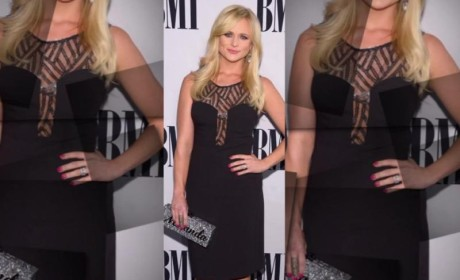 Miranda Lambert Weight Loss Pic
