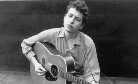 "Bob Dylan - ""Like a Rolling Stone"" (Music Video)"