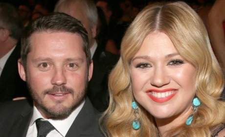 Kelly Clarkson Pregnant News