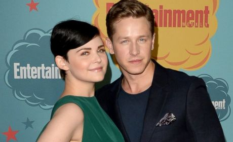 Ginnifer Goodwin: Pregnant!