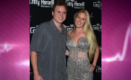 Heidi Montag and Spencer Pratt Get Reality TV Special