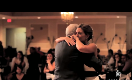 Bride Gets Sweet Surprise From Brother: Get Your Tissues Ready.