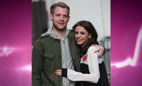 Cher Lloyd, Craig Monk Married