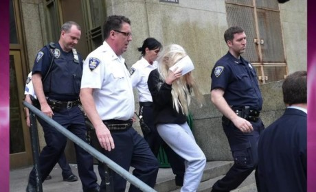 Amanda Bynes Deemed Fit to Stand Trial