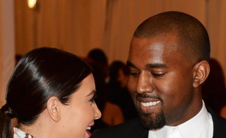 Kim Kardashian and Kanye West to Film Wedding, Sell to Highest Bidder?