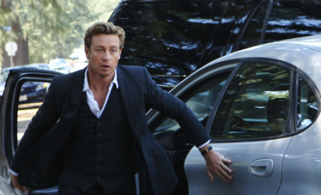 The Mentalist Reveals Red John!