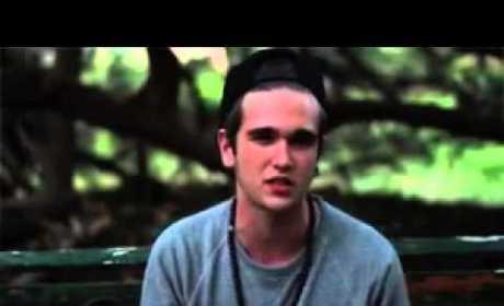 Gabe Day, Daniel Day-Lewis' Son, Raps About Drugs, Dad, Being Bipolar