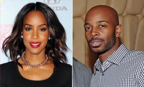 Kelly Rowland: Engaged to Tim Witherspoon!
