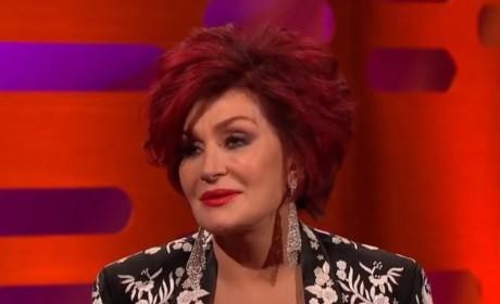 Sharon Osbourne on Vagina Tightening Surgery: So Excruciating!