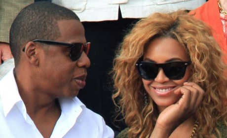 Beyonce and Jay-Z: Going Vegan!