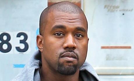 Kanye West: Not Cool Anymore Because of Kim Kardashian?