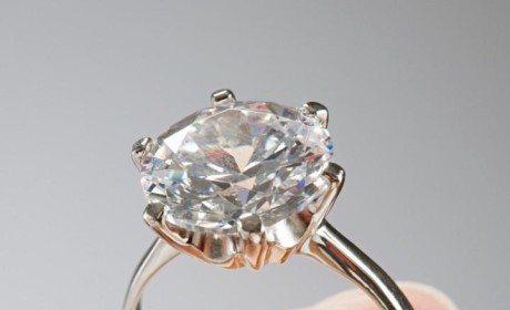 "Guy Sells Engagement Ring ""Once Worn By Satan"""