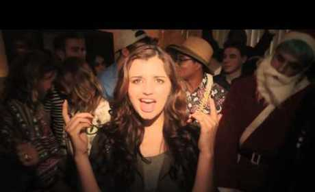"Rebecca Black - ""Saturday"""
