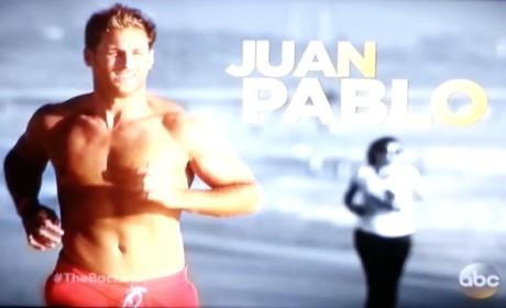 The Bachelor Season Premiere Promo (Juan Pablo)