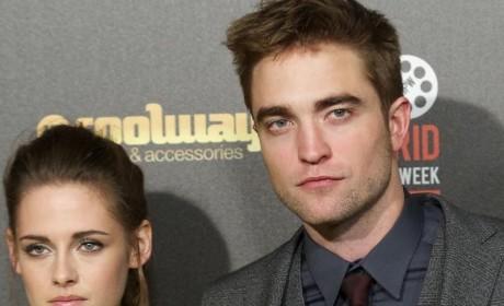 Robert Pattinson and Kristen Stewart: Not Back Together?