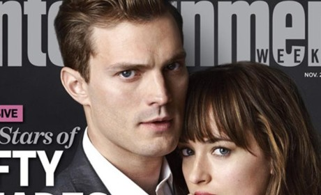 Jamie Dornan: Fifty Shades of Grey Sex Must Be Real!