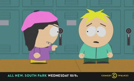 South Park Clip: Kim Kardashian is Skinny!