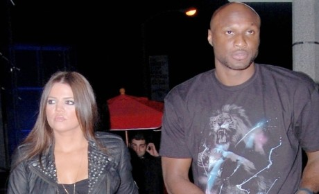 Lamar Odom: Khloe Kardashian Brings Out the Worst in Me!