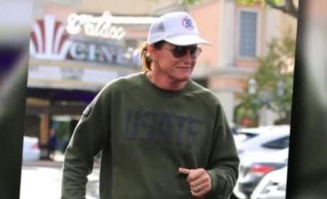 Bruce Jenner to Reduce Adam's Apple