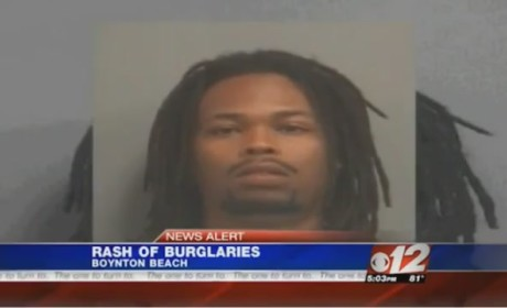 Dupree Johnson, Florida Burglar, Arrested After Sharing on Instagram, is Insta-Idiot