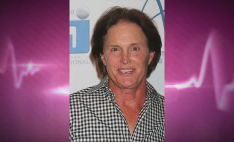 Bruce Jenner to Remove Adam's Apple