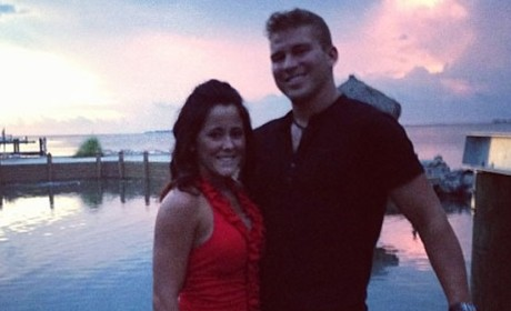 Jenelle Evans: Pregnant Again With Second Child!!