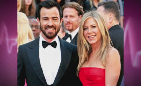 Jennifer Aniston: Pregnant and Alone AGAIN!