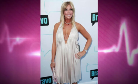 Vicki Gunvalson on Real Housewives of Orange County: It Destroyed My Family!