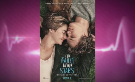 Fault in Our Stars Poster Controversy