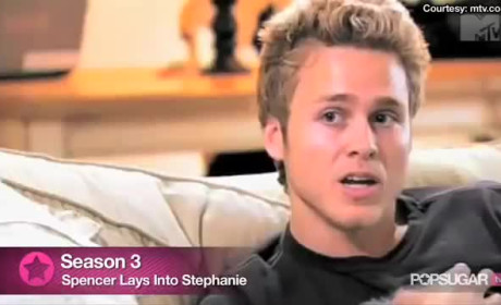 The Hills: Most Dramatic Moments