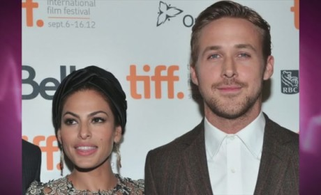 Ryan Gosling and Eva Mendes: It's OVER (At Least Temporarily)!