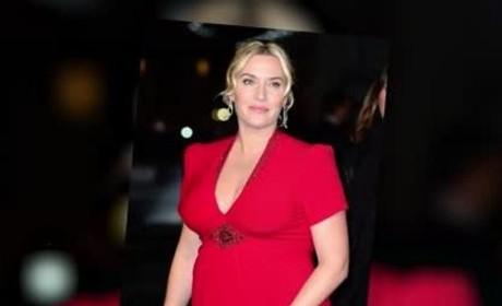 Kate Winslet Names Son Bear