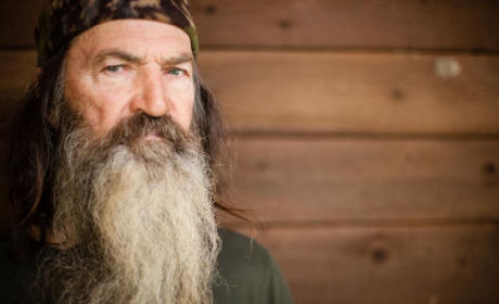 Phil Robertson: Not Sorry For Anti-Gay Comments