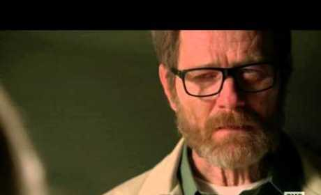 Breaking Bad Clip - I Was Alive
