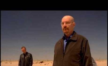 Breaking Bad Clip - Say My Name
