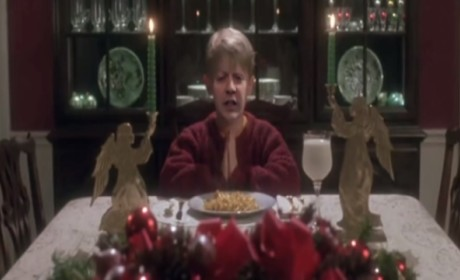 VIDEO: Man Recreates Scenes From Home Alone, Ruins Christmas Forever