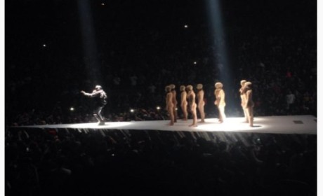 Kanye West Rants in Toronto: No More Ranting for Awhile!