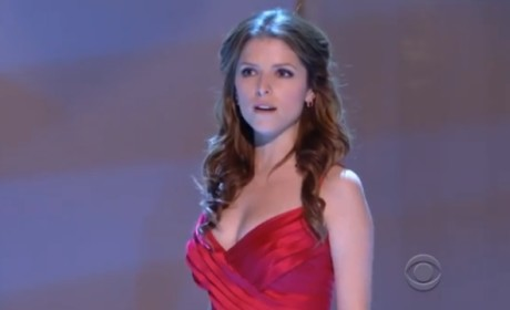 "Anna Kendrick - ""It's Not Where You Start, It's Where You Finish"""