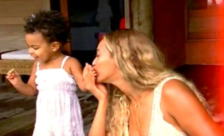 Happy 2nd Birthday, Blue Ivy!